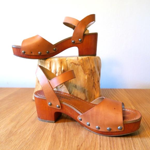 Lucky Brand Hollie Clog Sandals